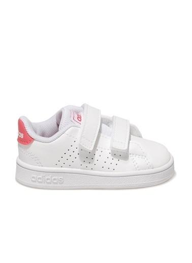 adidas Advantage I Bebek Günlük Spor Ayakkabı Ef0300 Beyaz